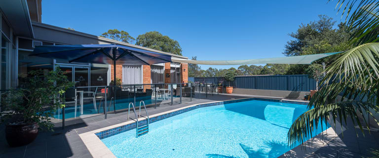 Hotel, Motel, Pub & Leisure commercial property for sale at 472 Pacific Highway Lane Cove North NSW 2066