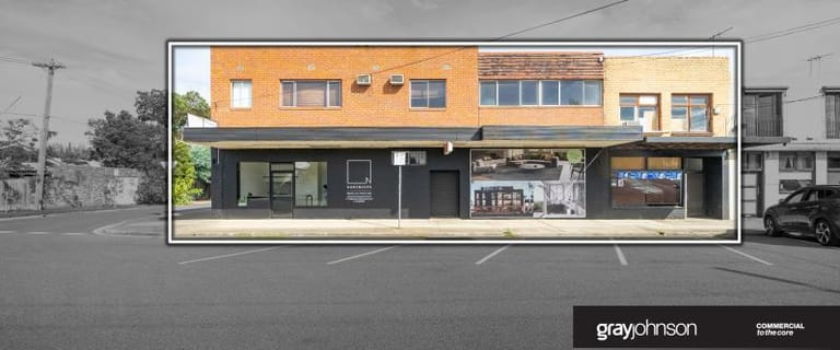 Development / Land commercial property for sale at 43-47 Simpson Street Northcote VIC 3070