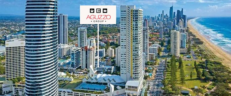 Offices commercial property for sale at 75/15 Victoria Avenue Broadbeach QLD 4218