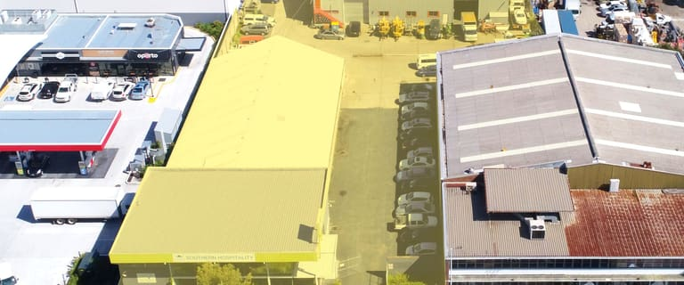 Factory, Warehouse & Industrial commercial property for sale at 156 Silverwater Road Silverwater NSW 2128