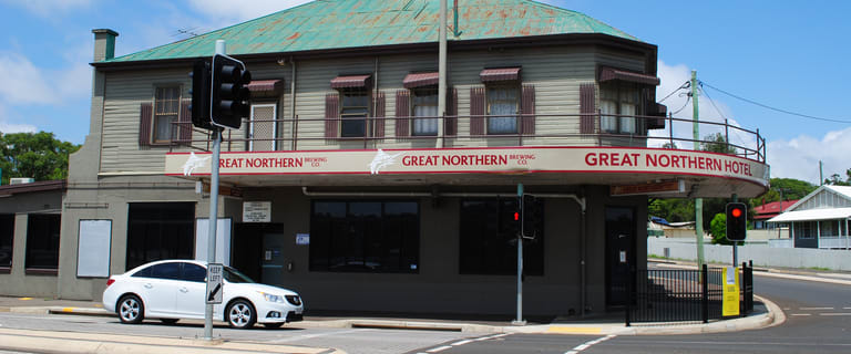 Hotel / Leisure commercial property for sale at 2 West Street North Toowoomba QLD 4350