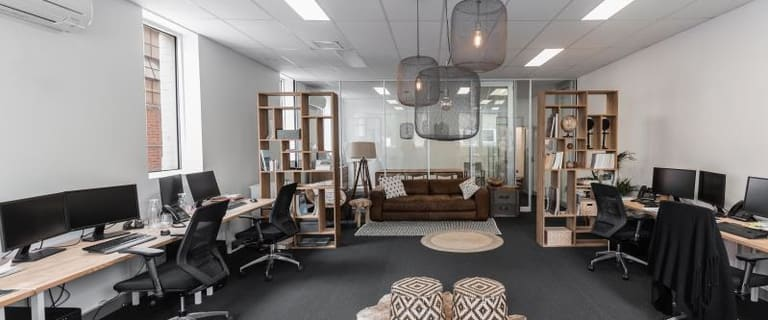Offices commercial property for sale at Suite 106/672 Glenferrie Road Hawthorn VIC 3122
