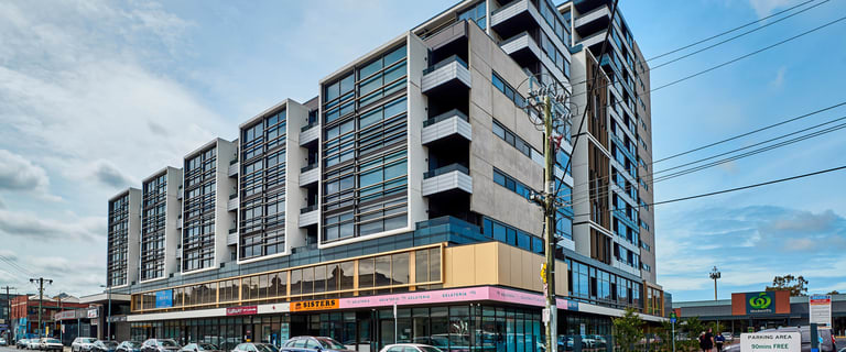 Offices commercial property for lease at 288 Albert Street Brunswick VIC 3056