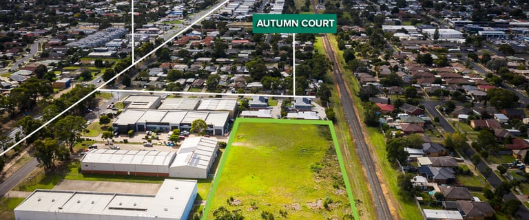 Development / Land commercial property for sale at Lot 5A/2141 Frankston Flinders Road Hastings VIC 3915