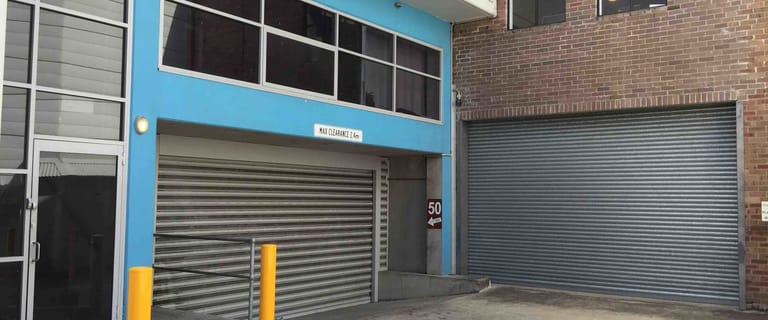 Factory, Warehouse & Industrial commercial property for sale at 54/34-36 Ralph Street Alexandria NSW 2015