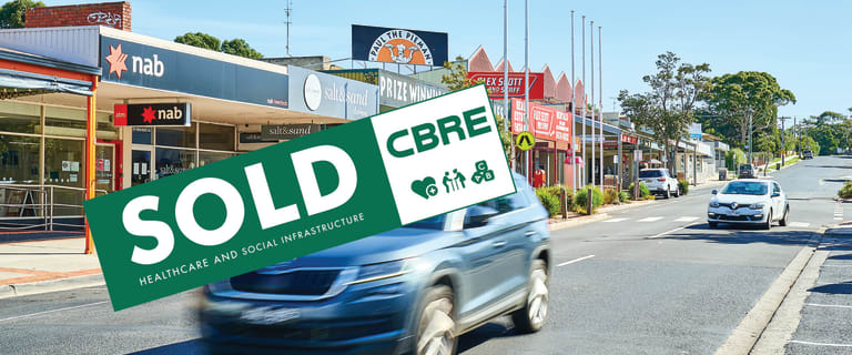 Medical / Consulting commercial property for sale at 32 Ullathornes Road Inverloch VIC 3996