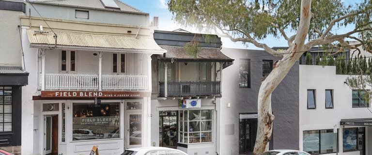 Shop & Retail commercial property for sale at 205 Darling Street Balmain NSW 2041