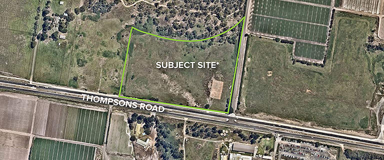 Development / Land commercial property for sale at 1475 Thompsons Road Cranbourne North VIC 3977