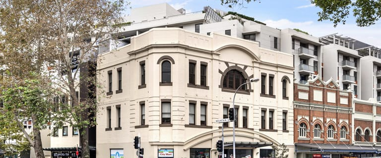 Other commercial property for lease at Suite 4/173-179 Broadway Ultimo NSW 2007