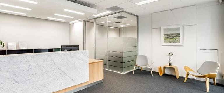 Offices commercial property sold at Suite 15/150 Chestnut Street Cremorne VIC 3121