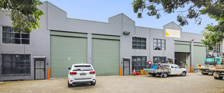 Factory, Warehouse & Industrial commercial property for sale at 3 Marjorie Street Sefton NSW 2162