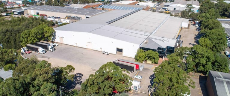 Factory, Warehouse & Industrial commercial property for sale at 17 Jumal Place Smithfield NSW 2164