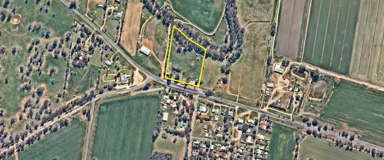 Other commercial property for sale at 2356-2366 Sturt Highway Collingullie NSW 2650