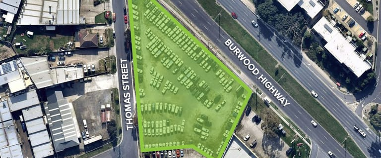 Development / Land commercial property for sale at 908-918 Burwood Highway Ferntree Gully VIC 3156