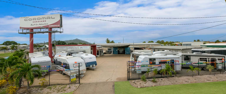 Factory, Warehouse & Industrial commercial property for sale at 368 Ingham Road Garbutt QLD 4814
