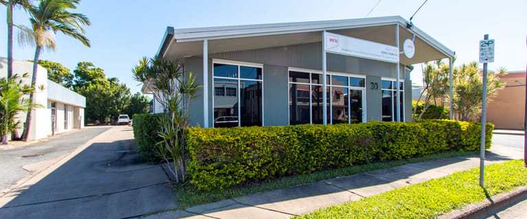 Offices commercial property for sale at 30 Chapman Street Proserpine QLD 4800