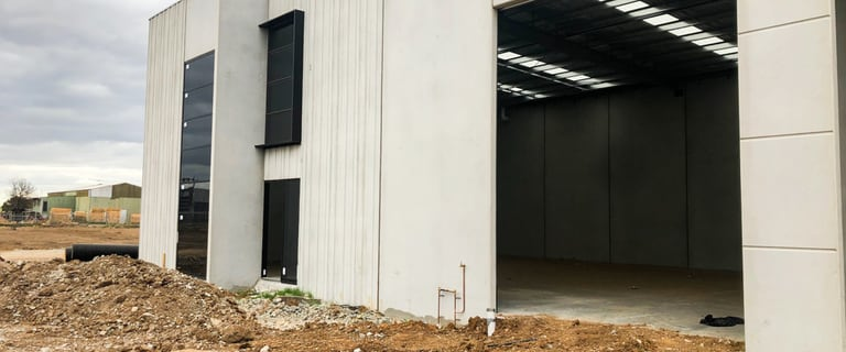 Factory, Warehouse & Industrial commercial property for sale at 1889 Frankston-Flinders Road Hastings VIC 3915