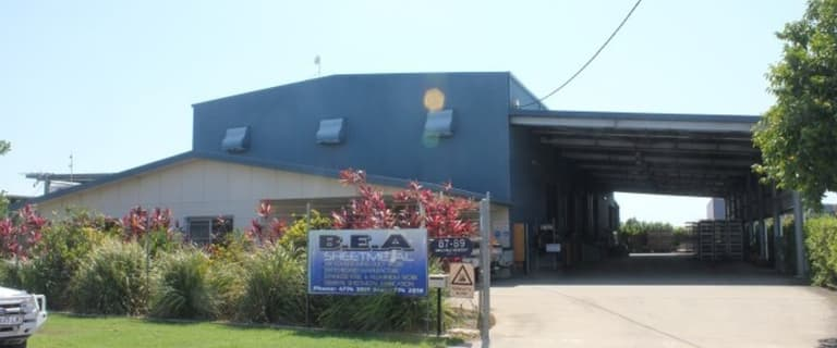 Factory, Warehouse & Industrial commercial property for sale at 87-89 Crocodile Crescent Mount St John QLD 4818