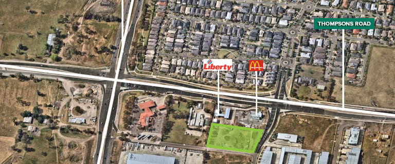 Development / Land commercial property for sale at 930 Thompsons Road Cranbourne West VIC 3977
