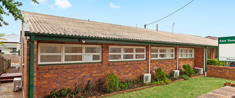 Offices commercial property for sale at 70 Margaret Street Toowoomba City QLD 4350