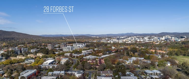 Shop & Retail commercial property for sale at 5/24-28 Forbes Street Turner ACT 2612