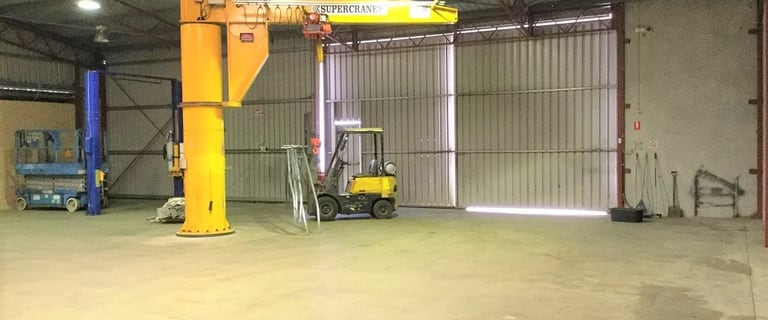 Factory, Warehouse & Industrial commercial property for sale at 63 Chisholm Crescent Kewdale WA 6105