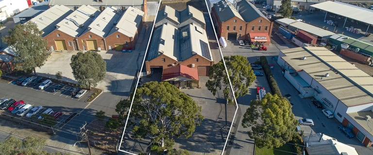 Factory, Warehouse & Industrial commercial property for sale at 75-77 Churchill Road North Dry Creek SA 5094