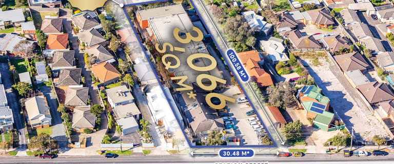 Hotel, Motel, Pub & Leisure commercial property for sale at 440 Station Street Bonbeach VIC 3196