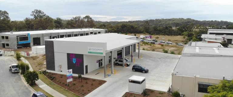 Factory, Warehouse & Industrial commercial property for sale at 19 Kohl Street Upper Coomera QLD 4209