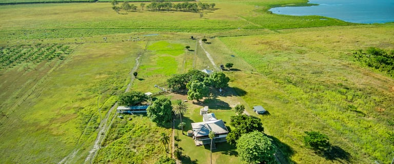 Rural / Farming commercial property for sale at 248 Hodel Road Giru QLD 4809