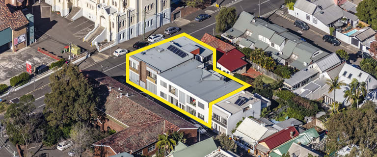 Other commercial property for sale at 3-5 Gordon Street Rozelle NSW 2039