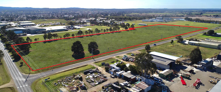 Development / Land commercial property for sale at 111 Forge Creek Road Bairnsdale VIC 3875