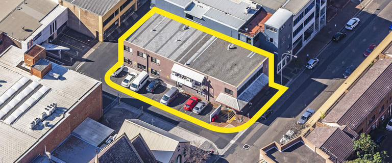 Offices commercial property for sale at 2-4 Palmer Street Parramatta NSW 2150
