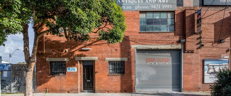 Offices commercial property for sale at 426 Burnley Street Richmond VIC 3121