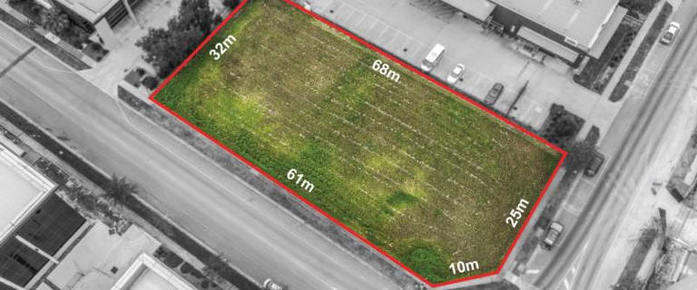 Development / Land commercial property for sale at 80 Victor Crescent Narre Warren VIC 3805
