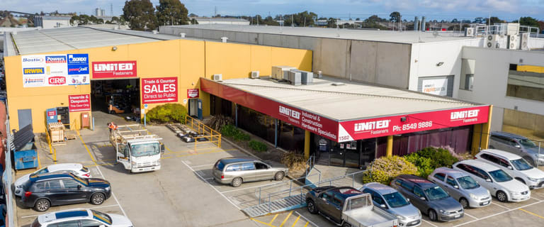 Factory, Warehouse & Industrial commercial property for lease at 1582 Centre Road Springvale VIC 3171