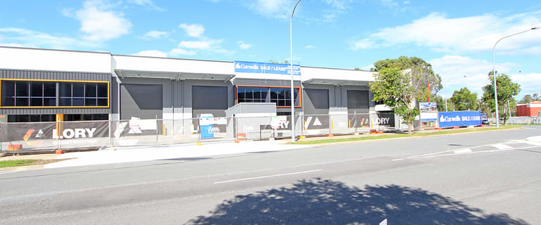Factory, Warehouse & Industrial commercial property for lease at 180-186 Wayne Goss Drive Berrinba QLD 4117