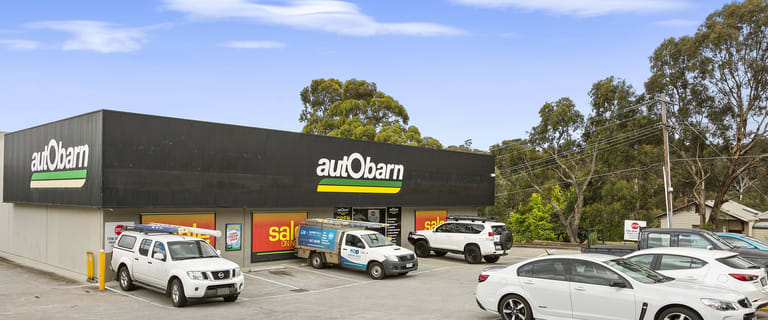 Showrooms / Bulky Goods commercial property for sale at 9/256 Bolton Street Eltham VIC 3095