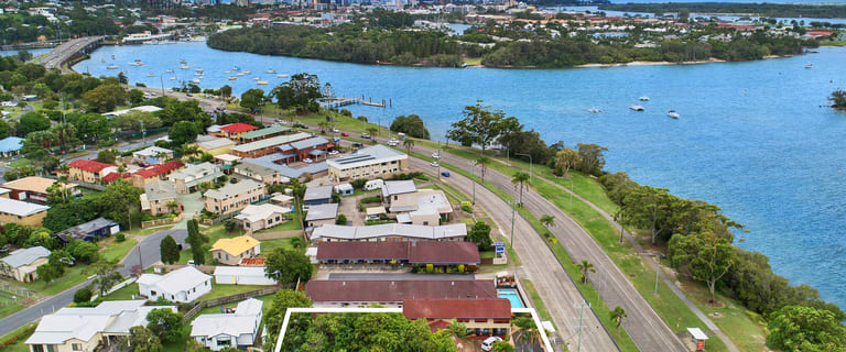 Other commercial property for sale at 25 Minjungbal Drive Tweed Heads South NSW 2486