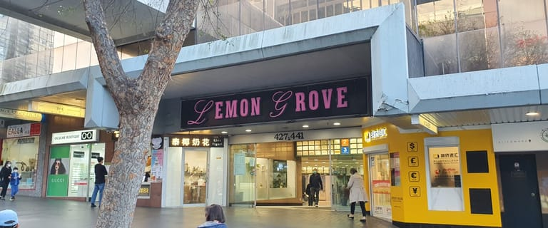 Shop & Retail commercial property for sale at 16/441 Victoria Avenue Chatswood NSW 2067