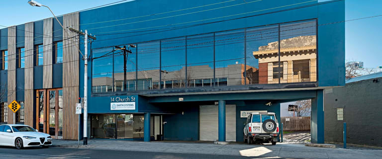Offices commercial property for sale at 14 Church Street Hawthorn VIC 3122