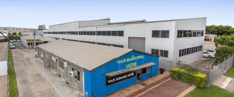 Factory, Warehouse & Industrial commercial property for sale at 1171 Kingsford Smith Drive Pinkenba QLD 4008