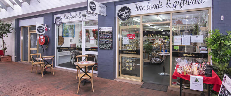 Shop & Retail commercial property for sale at Shops 33-35/55 Prince Street Busselton WA 6280
