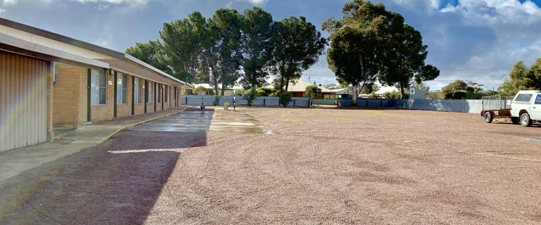 Hotel, Motel, Pub & Leisure commercial property for sale at 19 Railway Terrace Minnipa SA 5654