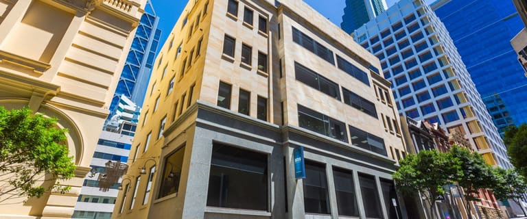 Offices commercial property for sale at 1 Howard Street Perth WA 6000
