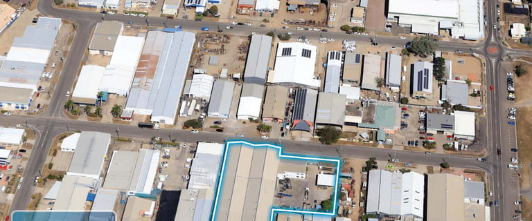 Factory, Warehouse & Industrial commercial property for sale at 12 - 18 Fleming Street Aitkenvale QLD 4814