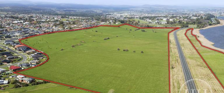 Development / Land commercial property for sale at 33-35 Mount Stuart Drive Newnham TAS 7248