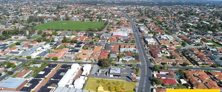 Shop & Retail commercial property for sale at 196 Walter Road West Morley WA 6062