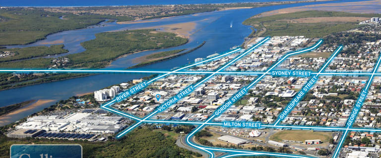 Medical / Consulting commercial property for sale at 216-218 Victoria Street Mackay QLD 4740