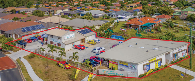 Medical / Consulting commercial property for sale at 228 Brays Road Griffin QLD 4503